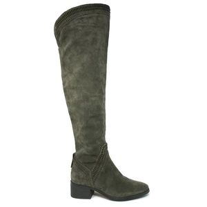 NEW Vince Camuto Karinda Over The Knee Boots 5.5